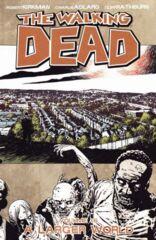 Walking Dead Vol 16 - A Larger World TP