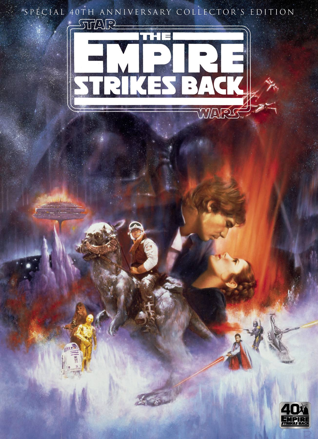 Star Wars: The Empire Strikes Back Anniversary Special Newsstand Edition