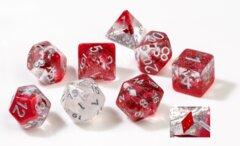 Sirius Dice Set - Diamonds