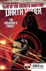 Star Wars: Darth Vader Vol 3 #15 Cover A