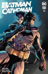 Batman / Catwoman #1 (of 12) Cover A