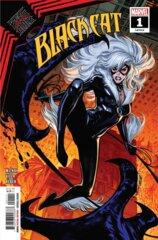 Black Cat Vol 2 #1 Cover A