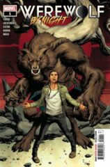 Werewolf by Night Vol 3 #1 (of 4) Cover A
