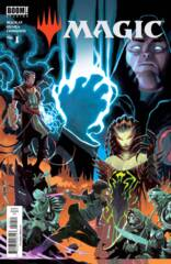 Comic Collection: Magic: The Gathering #1 - #5