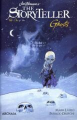 Jim Henson's Storyteller: Ghosts #1 (of 4) Cover A
