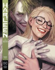 Harleen #2 (of 3) Cover A