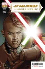 Star Wars: The High Republic #7 Cover A