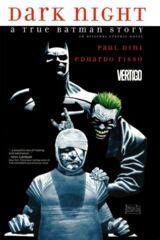 Dark Night - A True Batman Story HC