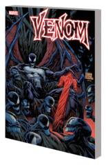 Venom Vol 06 - King In Black TP