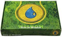 Theros Prerelease Kit - Path of Wisdom (Blue)