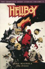Hellboy Vol 2 - Complete Short Stories TP