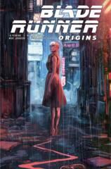 Blade Runner: Origins #4 Cover A