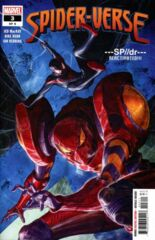 Spider-Verse Vol 3 #3 (of 6) Cover A