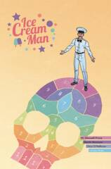 Ice Cream Man Vol 03 - Hopscotch Melange TP