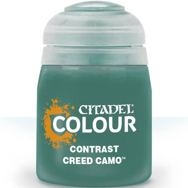 Contrast: Creed Camo (18ml)