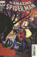 Amazing Spider-Man Vol 5 #47 Cover A