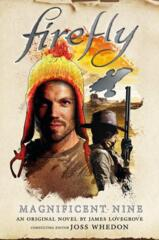 Firefly - The Magnificent Nine HC