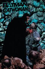 Batman / Catwoman #7 (of 12) Cover A