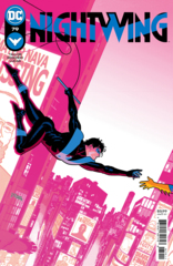 Nightwing Vol 4 #79 Cover A