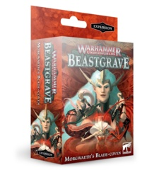 Warhammer Underworlds: Beastgrave – Morgwaeths Blade-Coven
