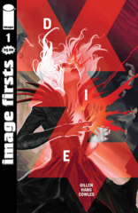 Image Firsts - Die #1 Cover A