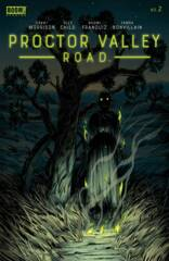 Proctor Valley Road #2 (of 5) Cover A