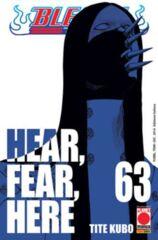 Bleach Vol 63 Manga