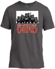 Ewoking Dead T-Shirt - XXXL