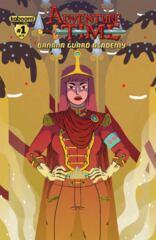 Comic Collection: Adventure Time Banana Guard Academy #1 - #6