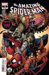 Amazing Spider-Man Vol 5 #73 Cover A