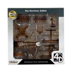 4D Settings: War Machines - Ballista