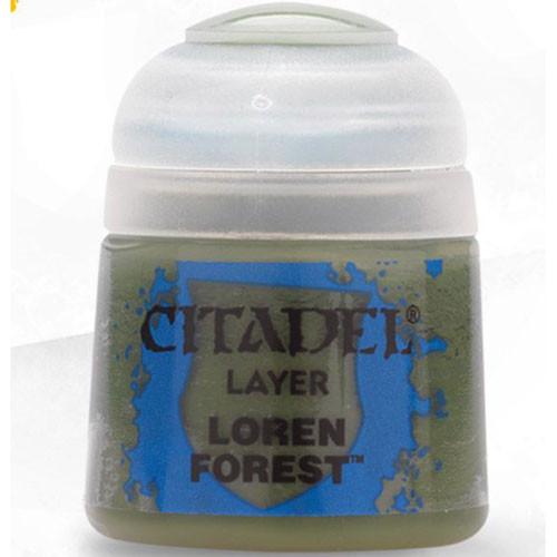 Layer: Loren Forest (12Ml)