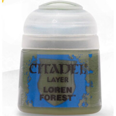 Layer: Loren Forest (12Ml)