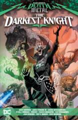 Dark Knights: Death Metal - The Darkest Knight TP
