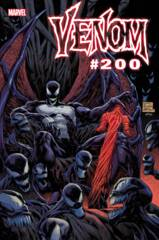 Venom Vol 4 #35 200th Issue Cover A