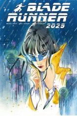 Blade Runner 2029 #1 Cover A
