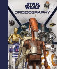 Star Wars: Droidography HC