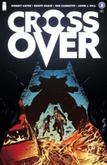 Crossover #3 Cover A