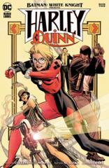 Batman White Knight Presents: Harley Quinn #4 (of 6) Cover A