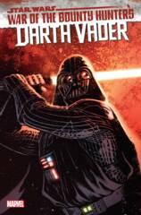 Star Wars: Darth Vader Vol 3 #16 Cover A