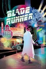 Blade Runner 2029 #5 Cover A