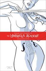 Umbrella Academy Vol 01 - Apocalypse Suite TP