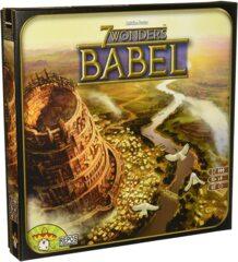 7 Wonders, Babel