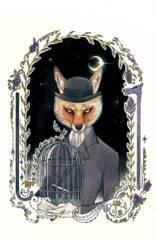 Jim Henson's Storyteller: Tricksters #3 (of 4) Cover A