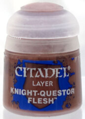 Layer: Knight-Questor Flesh (12ml)