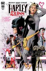 Batman White Knight Presents: Harley Quinn #6 (of 6) Cover A