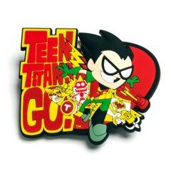 MEGA MEGA MAGNET Series I - Teen Titans Go! Robin
