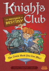 Knights Club: The Message of Destiny SC