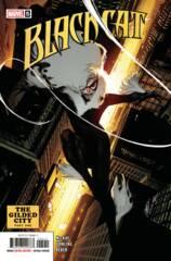 Black Cat Vol 2 #5 Cover A