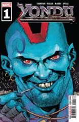 Comic Collection: Yondu #1 - #5
